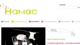 Hamac Paris communication online